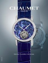 Bild Nummer 2 in Chaumet Brunn advertising