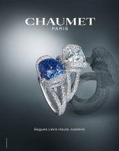 Bild Nummer 1 in Chaumet Brunn advertising