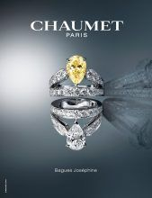 Bild Nummer 5 in Chaumet Brunn advertising