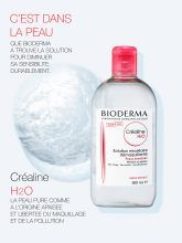 Bild Nummer 1 in Bioderma Brunn advertising