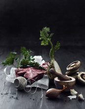 Bild Nummer 1 in  Lars Ranek food II