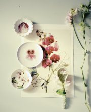 Bild Nummer 5 in  Cleo Scheulderman flowers & plants