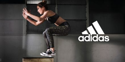 Bild Nummer 2 in Adidas Birgit Ehrlicher Advertising